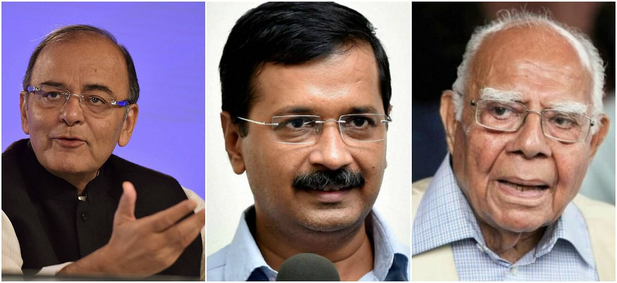 Jaitley v. Kejriwal:Day 2 – When a CM endorses them, they become grave and serious matter [Read Full Q & A]