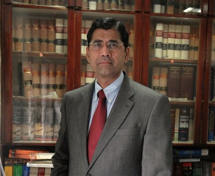 Grant of Bail and Separation of Powers – Legal Notes by Arvind Datar