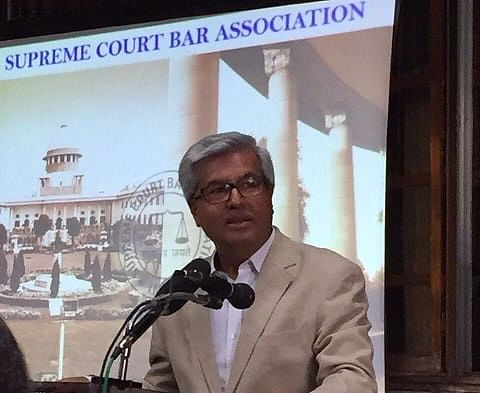 [Exclusive]: Dushyant Dave speaks on Pul's suicide note,Sahara-Birla and Supreme Court