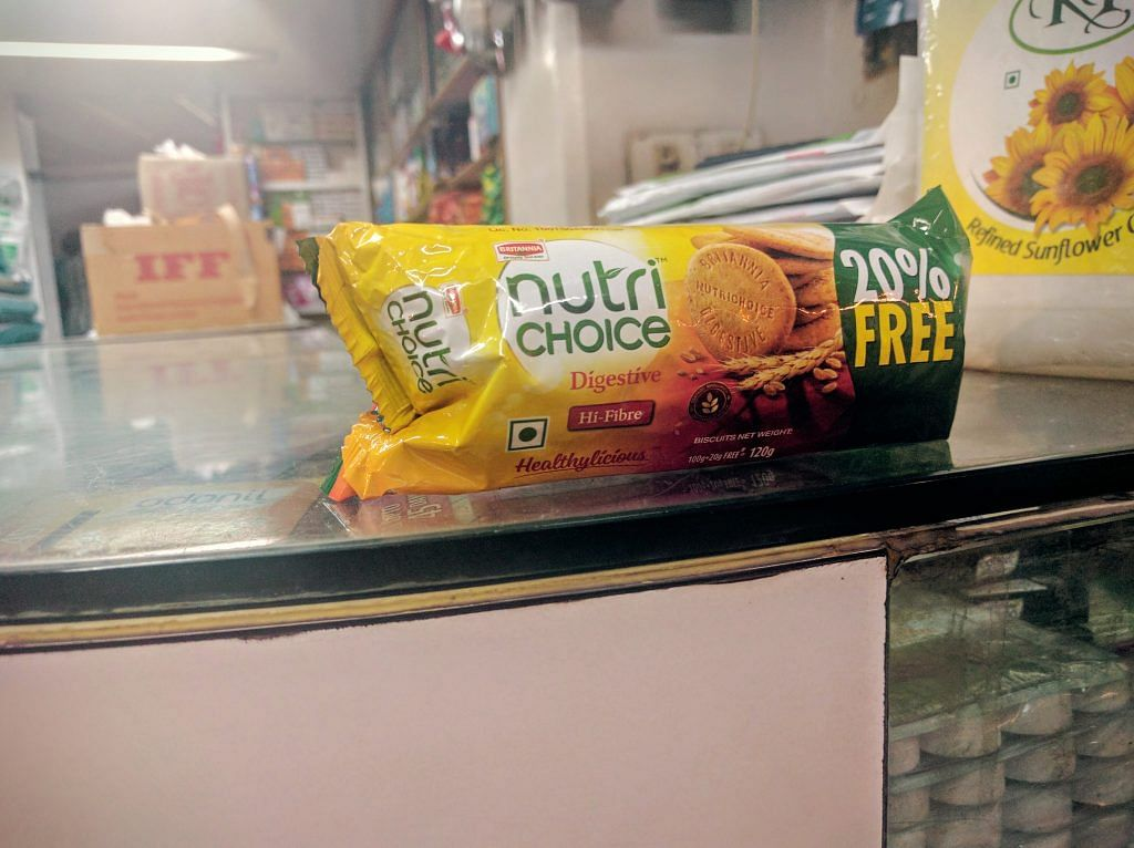 #BiscuitBattle: Delhi High Court sets aside injunction against Britannia