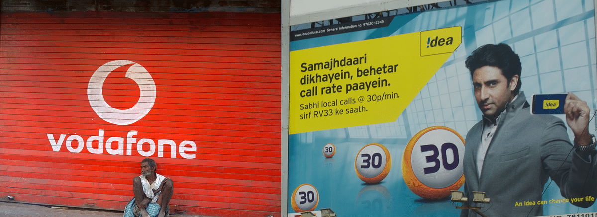 SAM, Trilegal get CCI approval for Vodafone-Idea $23 billion Merger