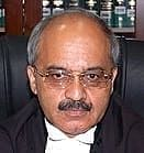 Justice Pradeep Nandrajog