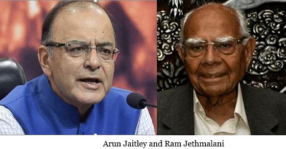 Jaitley v. Kejriwal: Ram Jethmalani cross-examines Finance Minister [Read the complete Q&A]
