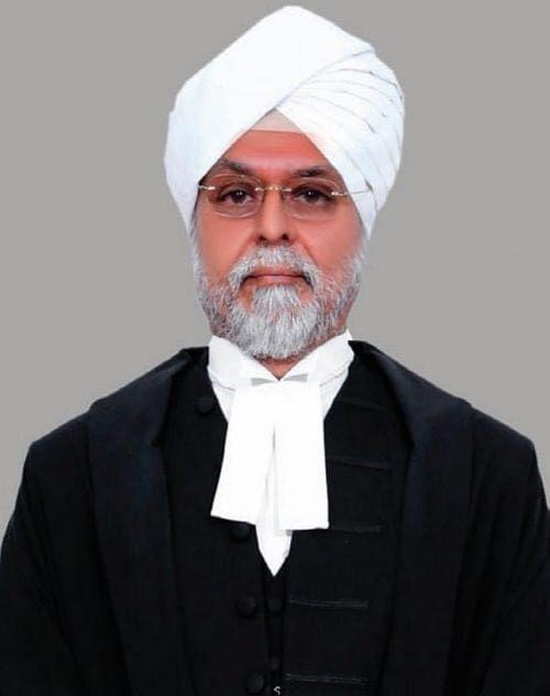 Chief Justice Khehar