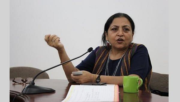 """Deeply perturbed"" by pro-women amendments to rape laws,Madhu Kishwar files PIL in Delhi HC"