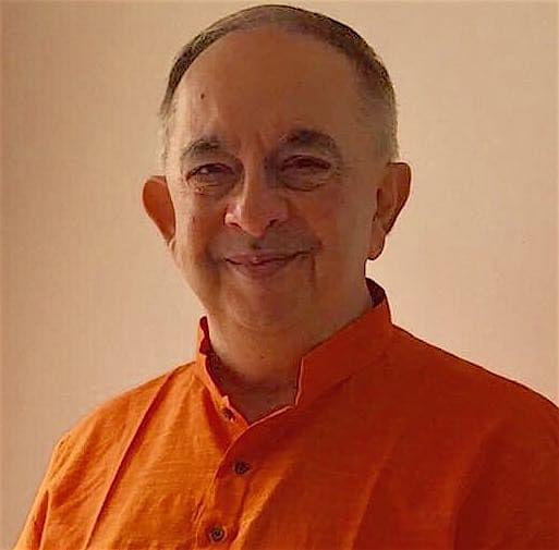 Berjis Desai