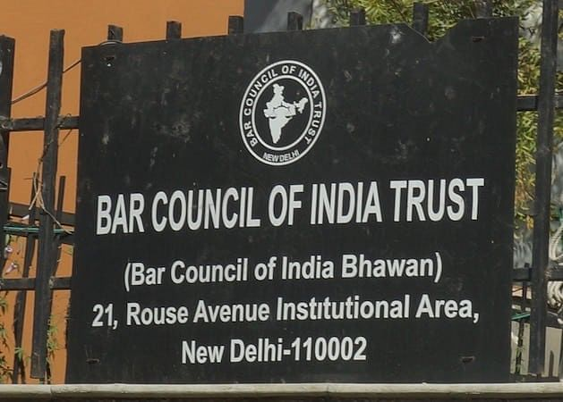 BCI to meet this weekend to discuss amendments to Advocates Act