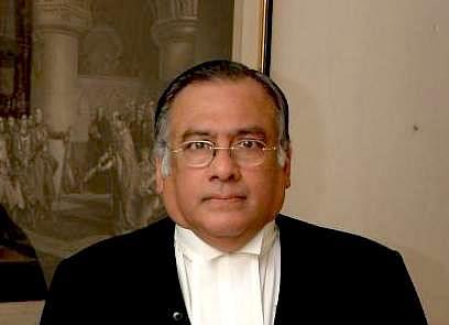 Former Attorney General Late Mr. Goolam Vahanvati