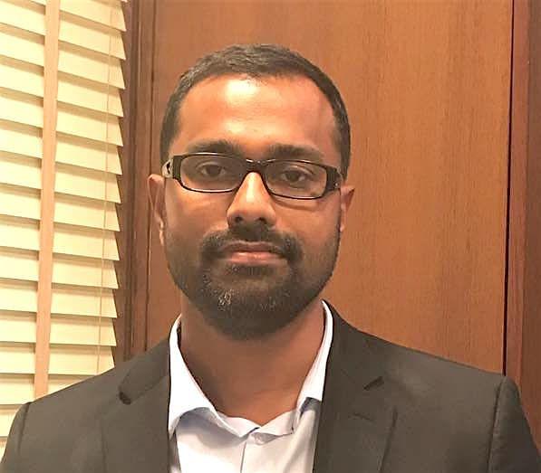 [Exclusive]: Desai Diwanji Partner Anoj Menon leaves for AZB