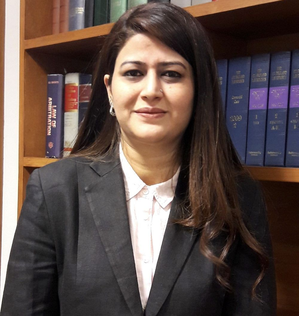 Mazag Andrabi rejoins HSA as Regulatory and Policy Partner