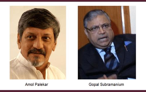 Amol Palekar wants overhaul of Cinematograph Act, Censorship; Gopal Subramanium appears [Read petition]