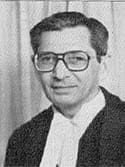 Justice SP Bharucha was appointed as a Judge, Bombay High Court in 1977. He later became CJ of Karnataka High Court and CJI in 2001 and retired in 2002.