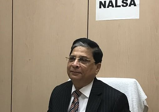 NALSA to organise Bi-monthly Lok Adalats: 6.6 lakh cases disposed of at 2nd National Lok Adalat 2017
