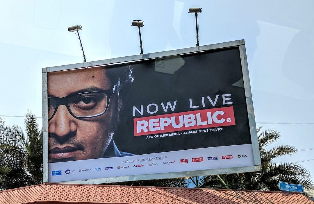Petitions filed before Karnataka and Bombay High Courts seeking investigation against Arnab Goswami, ban on Republic TV
