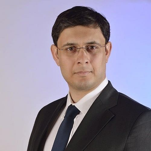 [Exclusive]: Cyril Amarchand scoops Trilegal's Disputes Partner Faraz Alam Sagar