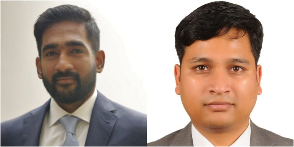 IndusLaw adds 2 Partners: Karthik BM in Bangalore and Deepak Chowdhury in Hyderabad