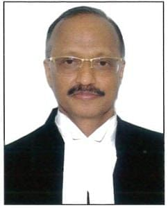 Justice John Michael Cunha