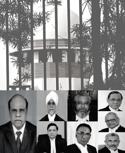 A Different View: In Conversation with Justice Karnan's close aide and advocate, Peter Ramesh Kumar