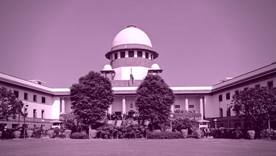 Judicial Officers made scapegoats for agitations, Supreme Court takes critical note [Read Order]