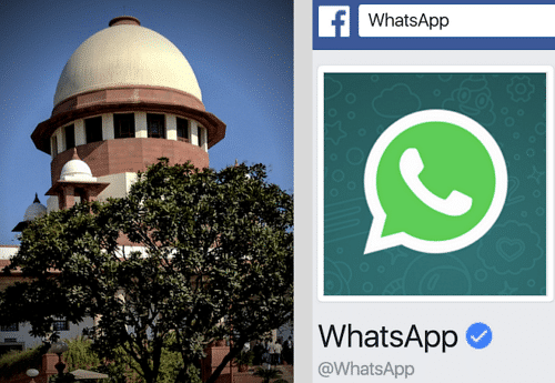 WhatsApp surveillance spyware: Supreme Court refuses to entertain petition by RSS ideologue