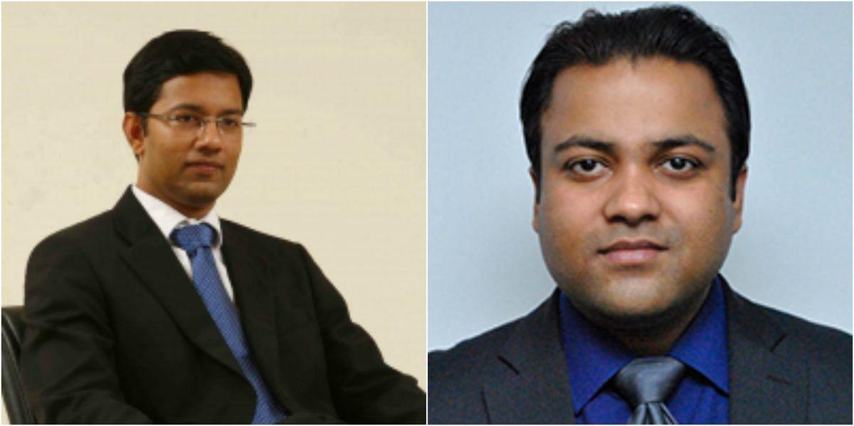 #Promotions: Clasis Law makes Rahul Beruar and Vikram Bhargava partners