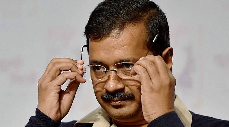 Delhi HC dismisses plea to remove Arvind Kejriwal from the post of Delhi Chief Minister