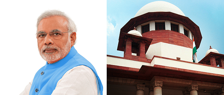 PM Modi to inaugurate Supreme Court's journey towards becoming a Digital Court on May 10