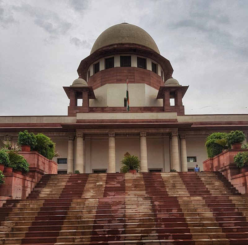 Courts must be sensitive while dealing with cases of Rape, Sexual assault, Supreme Court