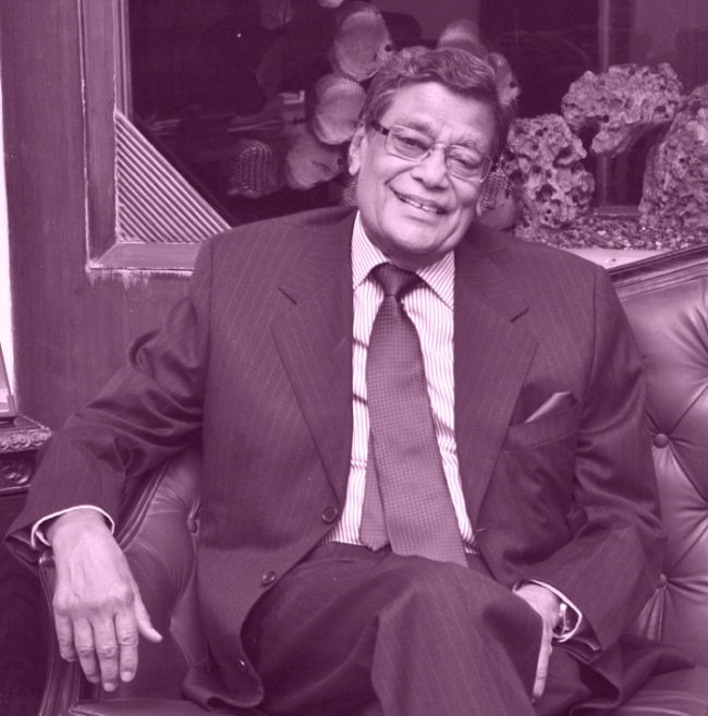 KK Venugopal is the new Attorney General for India
