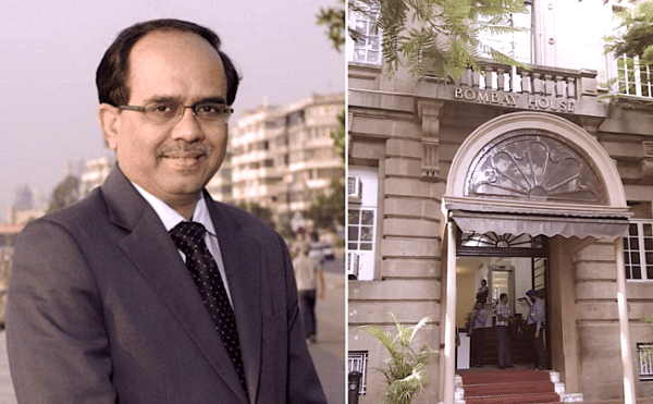 Bharat Vasani retires from Tata Sons after 17 years, likely to join law firm