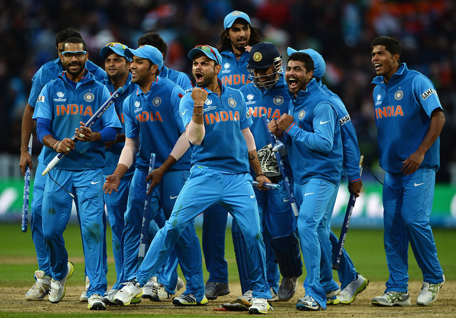 Is our cricket team Indian or British Indian? CIC asks Centre [Read order]