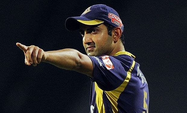 Cricketer Gautam Gambhir takes restaurateur to court for using his name