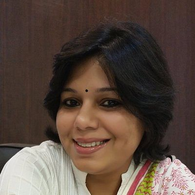 An IAS officer is helping speedy disposal of criminal cases – Shubhra Saxena