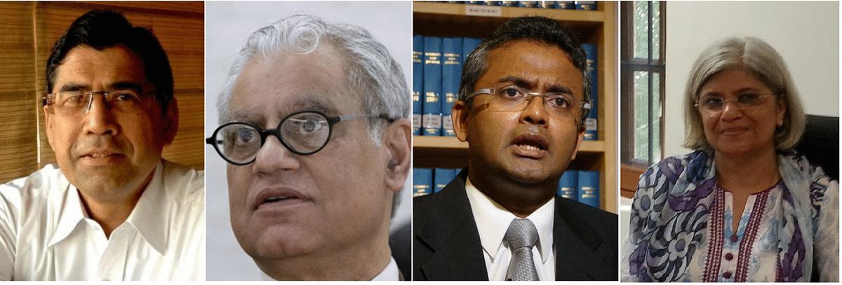 #RightToPrivacy: Datar, Grover, Poovayya, Meenakshi Arora argue on Day 2