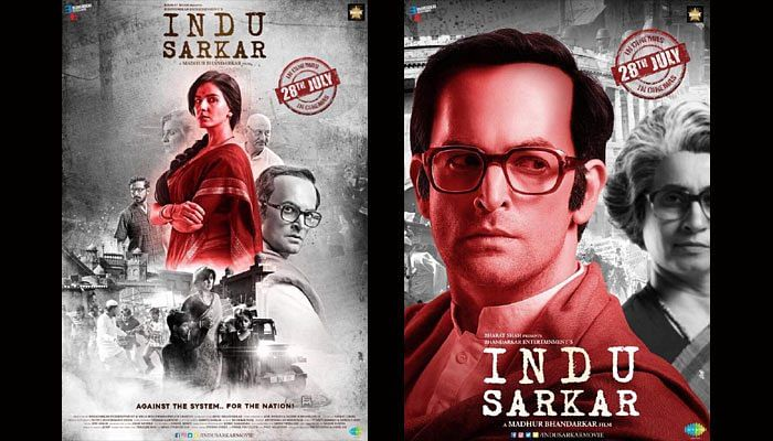 Dhruv Mehta, Naik Naik win for Indu Sarkar as SC refuses to stay the release
