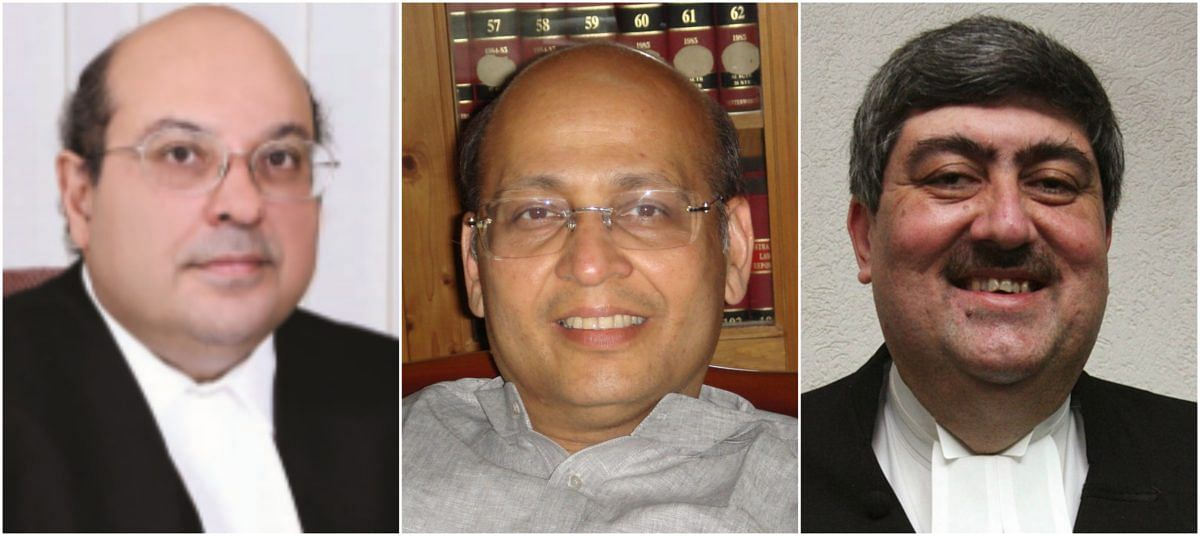 [Exclusive]: After Chandrachud J., now Rohinton Nariman and Sanjay Kishan Kaul JJ. recuse from Sr. AM Singhvi's case in Supreme Court
