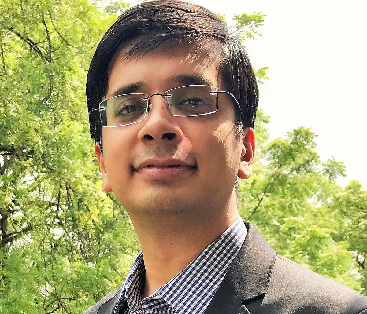 NLS grad Arjun Krishnan joins Samvad as a Partner in Delhi