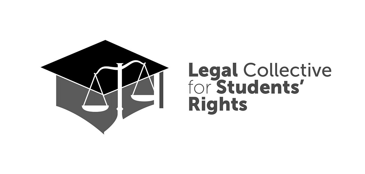 This collective of lawyers and law students is standing up for students' rights