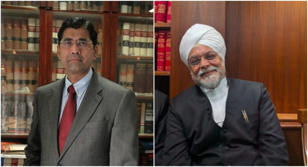 """""""Our answer is a broad smile"""", CJI Khehar to Datar's seeking directions on MoP"""