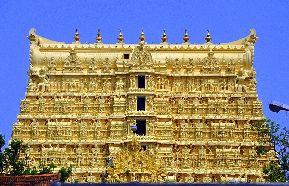 Supreme Court expresses inclination to dispose of Padmanabhaswamy Temple case
