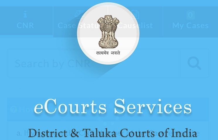 CJI launches 'eCourts Services' app for District and Taluka Courts
