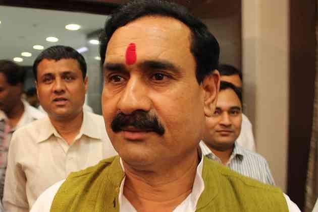 Delhi HC reserves order disqualification plea of Minister Narottam Mishra