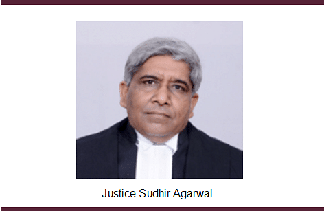 Bar v. Bench at Allahabad High Court: Agarwal J pens scathing letter to Chief Justice