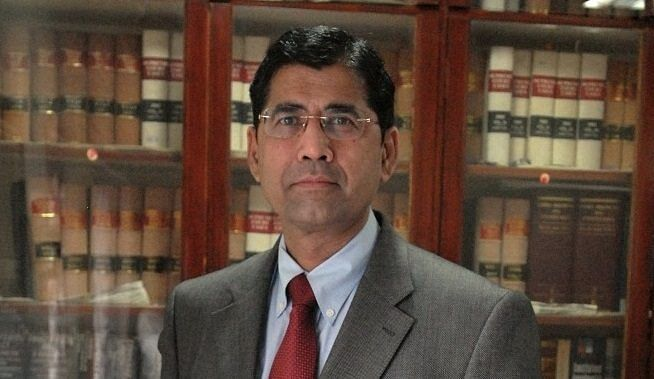 """….once an order is passed by a Bench, even a 5-judge Bench cannot alter a semi colon of the earlier judgment'. Unless it is reviewed by that Bench, there is no intra-court appeal in the Supreme Court"", Arvind Datar"