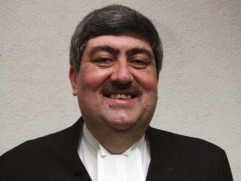 Justice Kaul