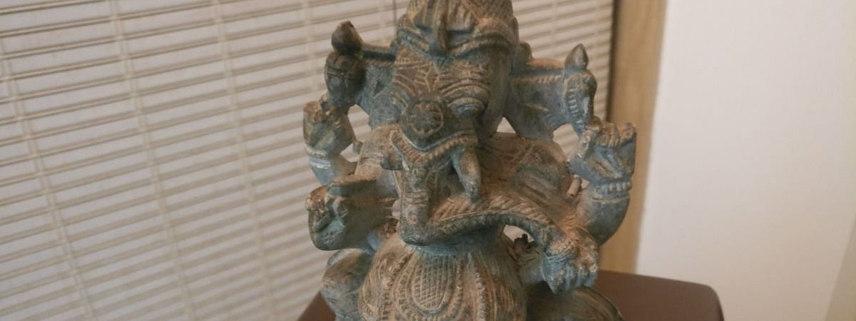 Vinayaka Chaturthi: Madras HC permits individuals to immerse idols subject to compliance with COVID-19 restrictions