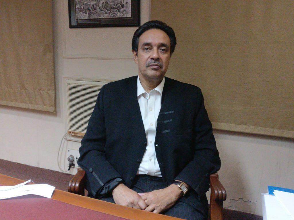 Advocate General Vijay Narayan