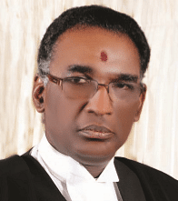 Justice Chelameswar
