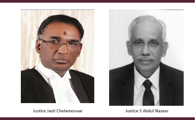 Offence under S. 138 NI Act is person specific, scheme of prosecution different from CrPC, Supreme Court