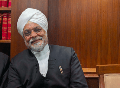 CJI JS Khehar refutes allegations of nepotism against judiciary